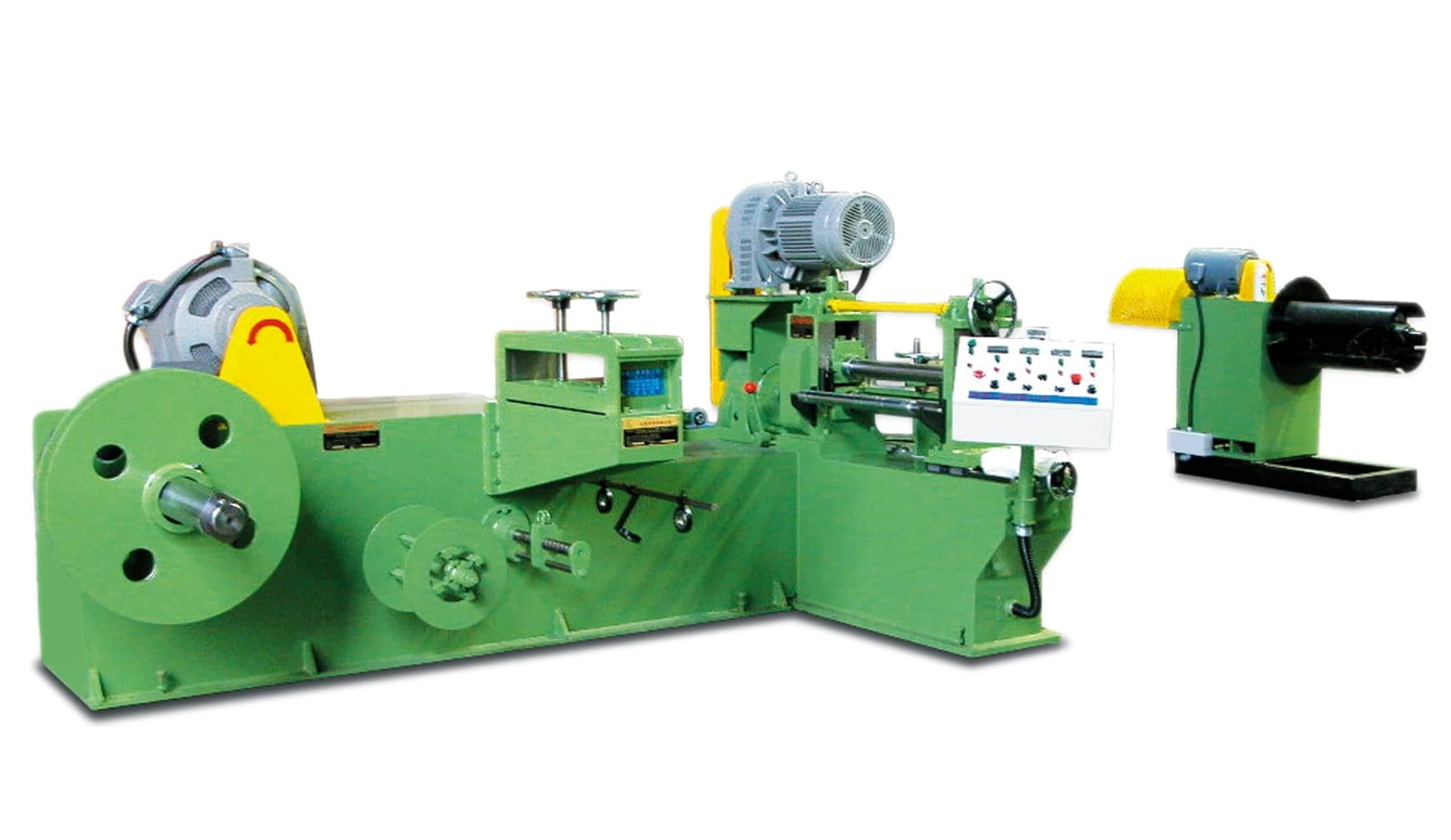 Mini Slitting Machine