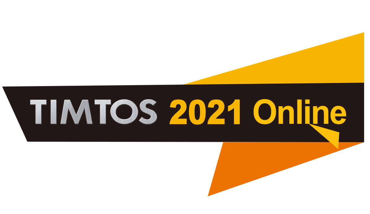TIMTOS Online 2021 Exhibition will be launched from March 15th to March 20th
